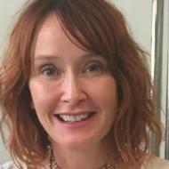 Clare Lupton