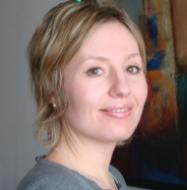Paulina Dabrowska